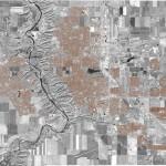 Mapping a prairie cityK